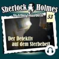 Sherlock Holmes, Die Originale, Fall 53