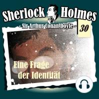 Sherlock Holmes, Die Originale, Fall 30