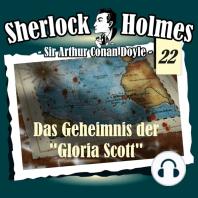 Sherlock Holmes, Die Originale, Fall 22