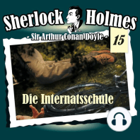 Sherlock Holmes, Die Originale, Fall 15