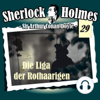 Sherlock Holmes, Die Originale, Fall 29