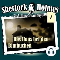 Sherlock Holmes, Die Originale, Fall 1