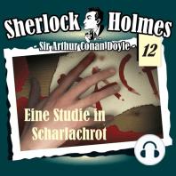 Sherlock Holmes, Die Originale, Fall 12