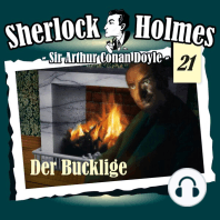 Sherlock Holmes, Die Originale, Fall 21