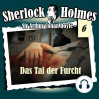 Sherlock Holmes, Die Originale, Fall 6