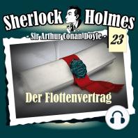 Sherlock Holmes, Die Originale, Fall 23