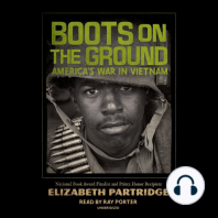 Boots on the Ground