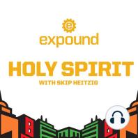 Holy Spirit - 2017