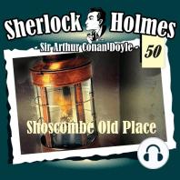 Sherlock Holmes, Die Originale, Fall 50