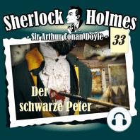 Sherlock Holmes, Die Originale, Fall 33