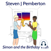 Simon and the Birthday Wish