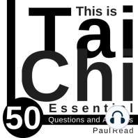 This is Tai Chi