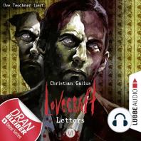 Lovecraft Letters - Lovecraft Letters, Folge 6 (Ungekürzt)
