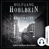 Killer City (Gekürzt)