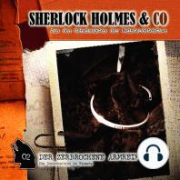 Sherlock Holmes & Co, Folge 2