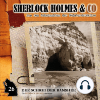 Sherlock Holmes & Co, Folge 26
