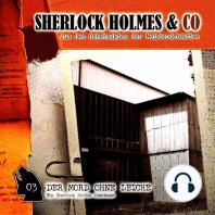 Sherlock Holmes & Co, Folge 3