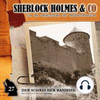 Sherlock Holmes & Co, Folge 27