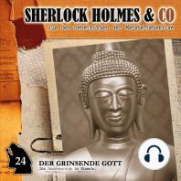 Sherlock Holmes & Co, Folge 24