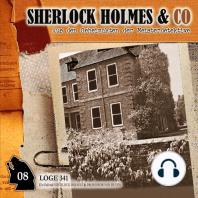 Sherlock Holmes & Co, Folge 8