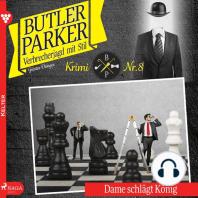 Butler Parker, 8