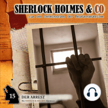 Sherlock Holmes & Co, Folge 15: Der Arrest