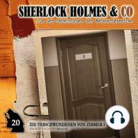 Sherlock Holmes & Co, Folge 20