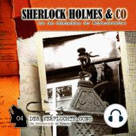 Sherlock Holmes & Co, Folge 4