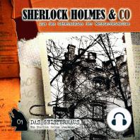 Sherlock Holmes & Co, Folge 1