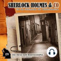 Sherlock Holmes & Co, Folge 9