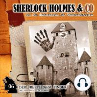 Sherlock Holmes & Co, Folge 6