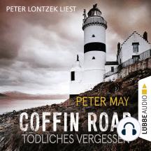 Coffin Road - Tödliches Vergessen (Ungekürzt)