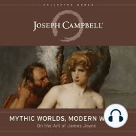 Mythic Worlds, Modern Words