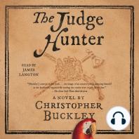 The Judge Hunter