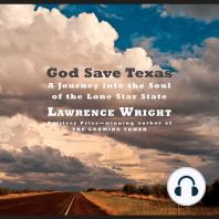 God Save Texas