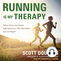 Running is My Therapy
