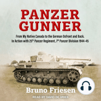 Panzer Gunner