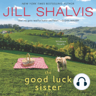 The Good Luck Sister