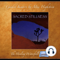 Sacred Stillness