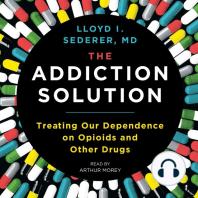 The Addiction Solution