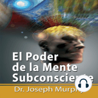 El Poder De La Mente Subconsciente