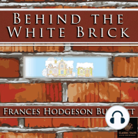 Behind the White Brick
