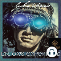 Dr. Ox's Experiment: Classic Tales Edition
