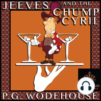 Jeeves and the Chump Cyril
