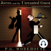 Jeeves and the Unwanted Guest