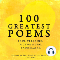 100 Greatest Poems