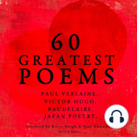 60 Greatest Poems