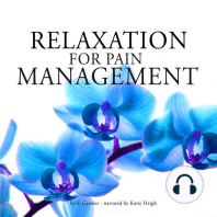 Relaxation for pain management