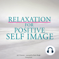 Relaxation for positive self-image