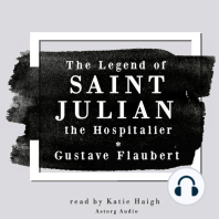 The Legend of Saint Julian the Hospitalier